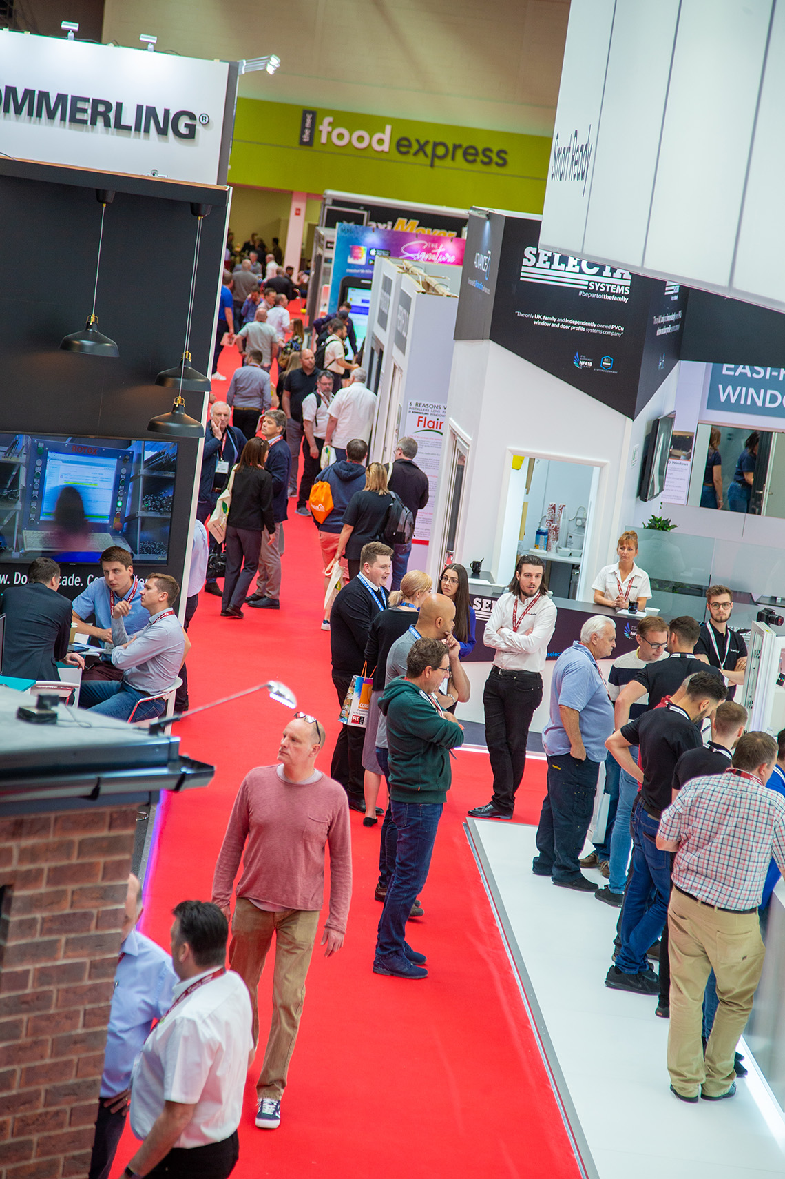 FITSHOW Day Two 189