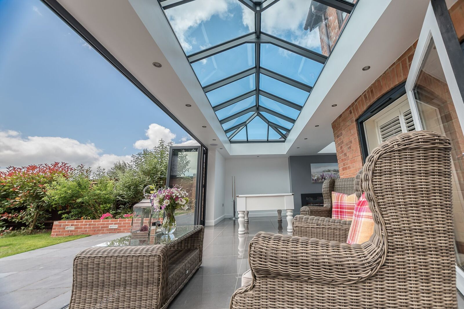 ATLAS Village Conservatories