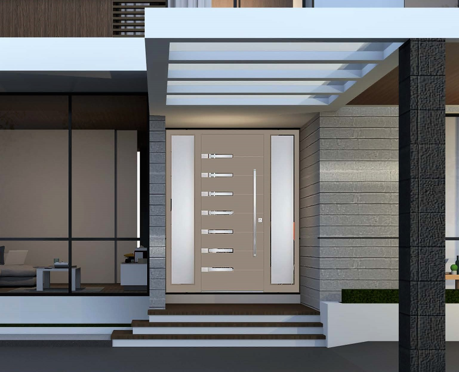 FIT Show 2020 - Alutech Systems to launch Aluminium entrance