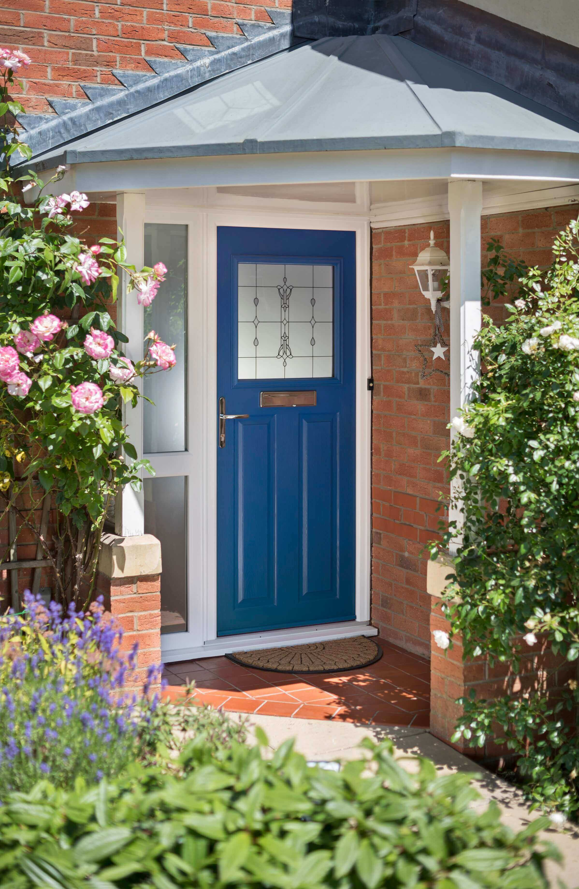 New Pastel Range and Door Designs from Solidor