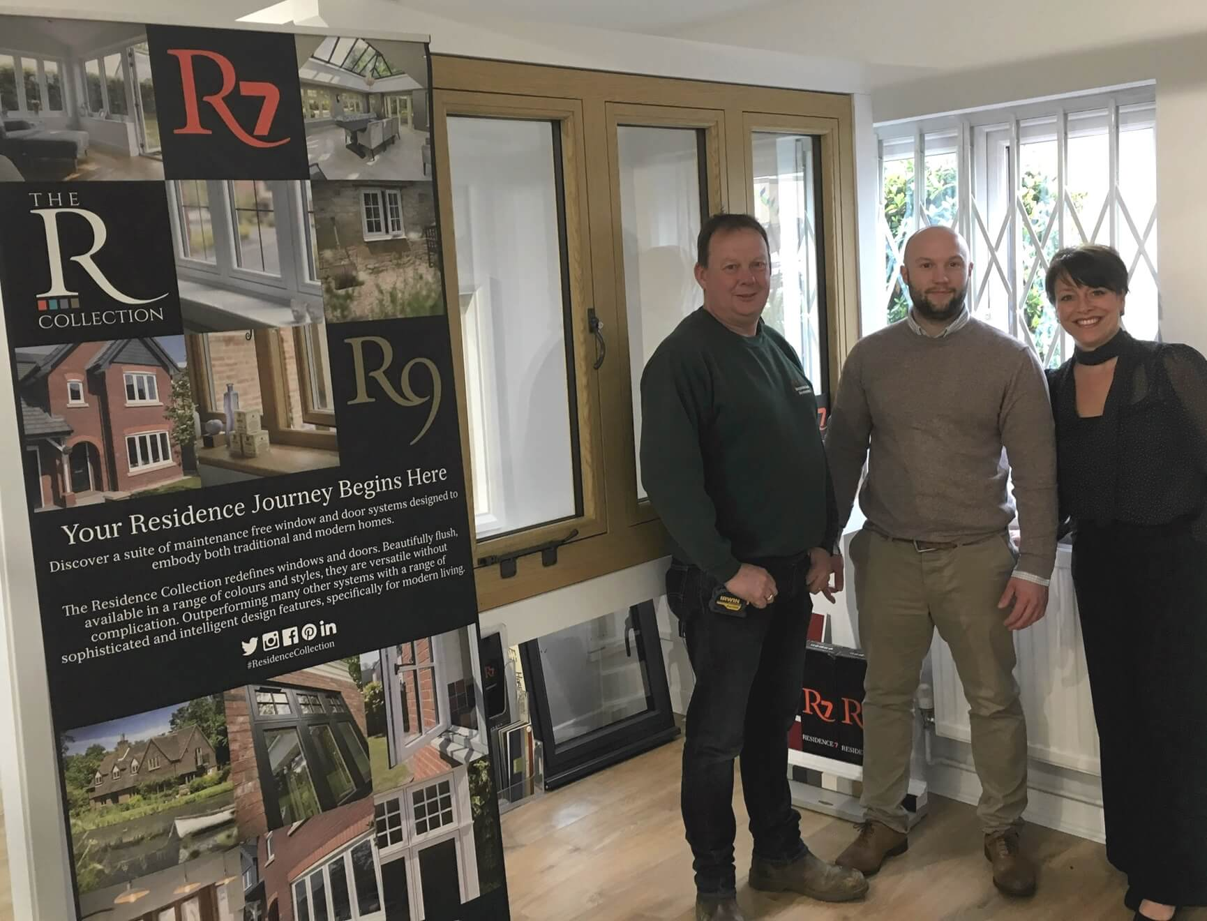 Six Month Success for Harpenden27s Residence
