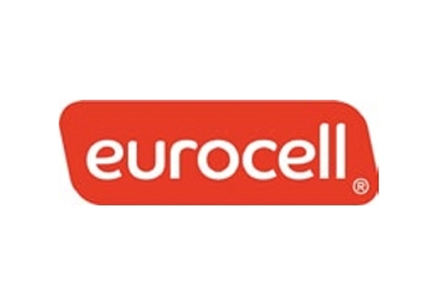 eurocell revised logo