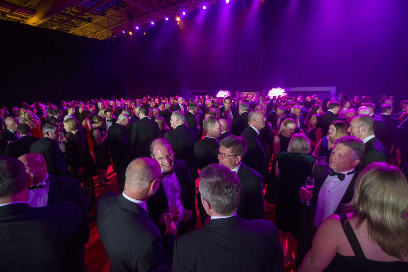 FIT Show 2020 - Gala Dinner
