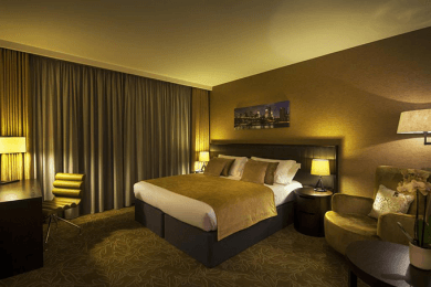 DISCOUNTED HOTEL ACCOMMODATION FOR FIT SHOW EXHIBITORS