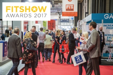 It's all about the Exhibitors at FIT Show Awards 2017