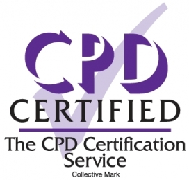 FIT Show Gets CPD Certified