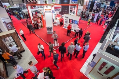 Unprecedented Support for FIT Show 2019