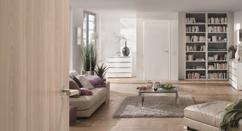 Hörmann UK to showcase new internal doors at FIT Show 2019