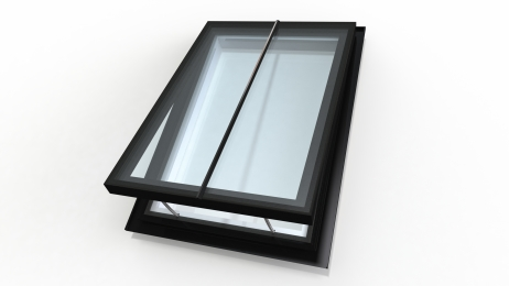 ROOF MAKER LAUNCHES NEW CONSERVATION LUXLITE™️ ROOFLIGHT