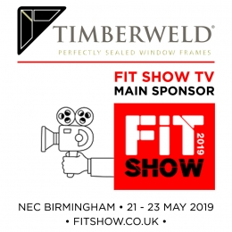 FIT Show TV open for submissions, says main sponsor Timberweld®