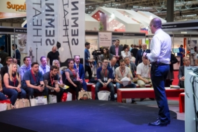 Showstopping Learning Programme Announced for FIT Show 2019