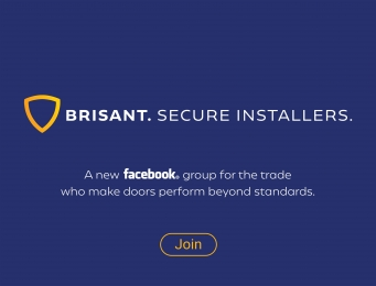 BRISANT LAUNCH TRADE FACEBOOK PAGE